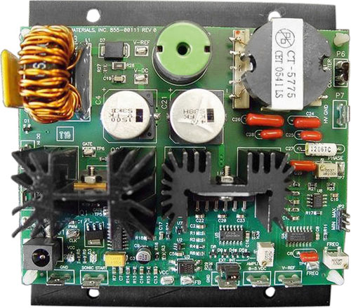50 Watt OEM Ultrasonic Kit Board