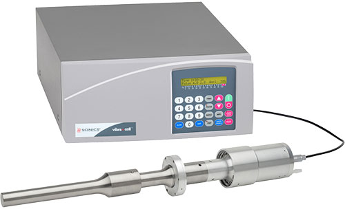 1500 Watt Ultrasonic Processor