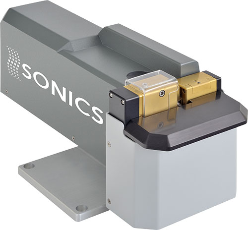 ultrasonic wire splicers