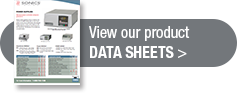 View our Product Data Sheets