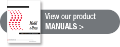 View our Product Manuals